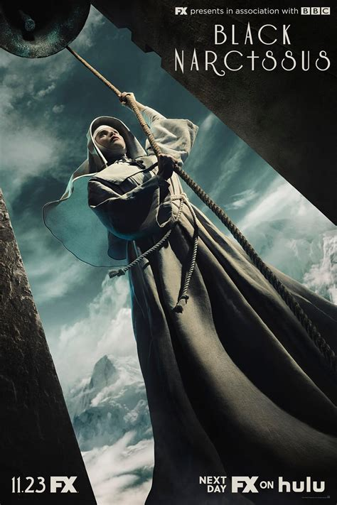 'Black Narcissus' Limited Series Unveils a Trailer, Poster