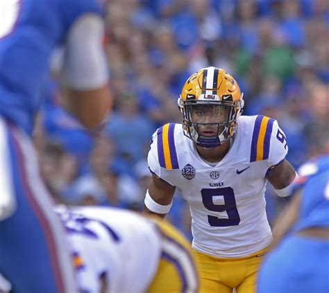 LSU football's Grant Delpit joins long line of Tiger