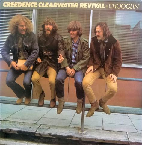 CREEDENCE, FOGERTY & CO