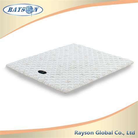 Medical BB Thin Knitted Mattress Ticking Fabric With Full
