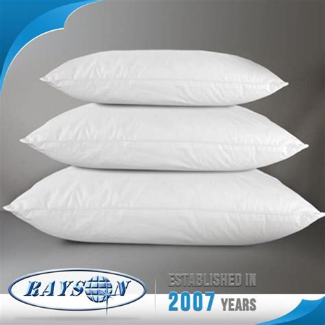 Bulk Products From China Low Cost Pillow Polyester Filled