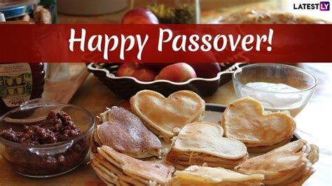 Happy Passover 2019 Wishes: Pesach WhatsApp Messages, GIF