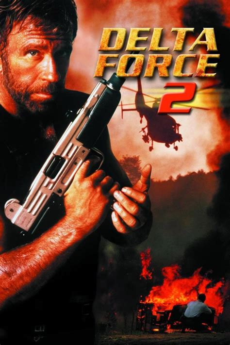 Watch Delta Force 2: The Colombian Connection (1990) Free