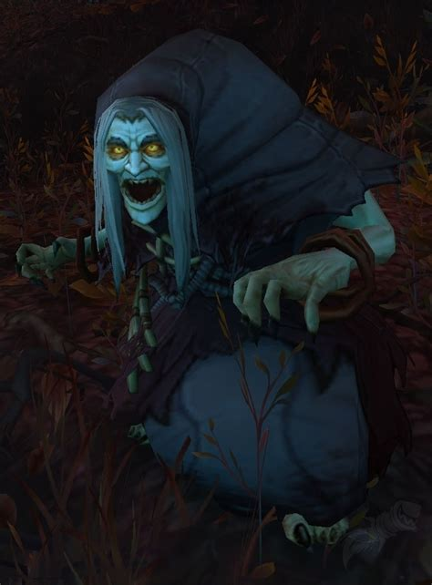 Witch - Wowpedia - Your wiki guide to the World of Warcraft