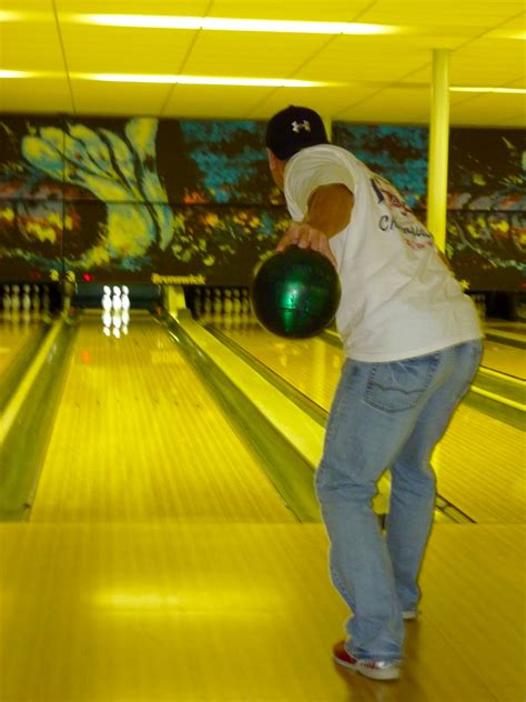 Unconventional, Wacky Ways to Make Your Next Bowling