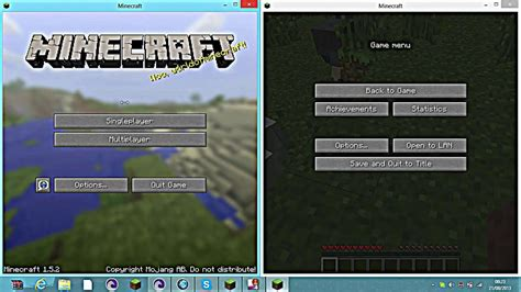 How To Invite Your Friends On Your Minecraft Singleplayer