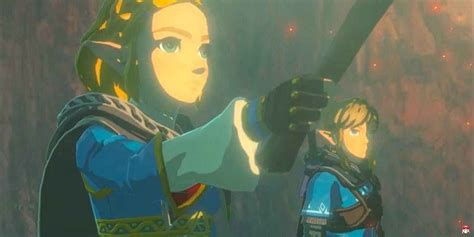 Why Zelda: Breath of the Wild 2 Is Happening, According to