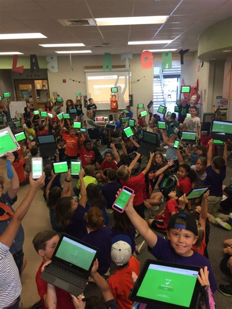 Students share what they like about Kahoot! | Kahoot!