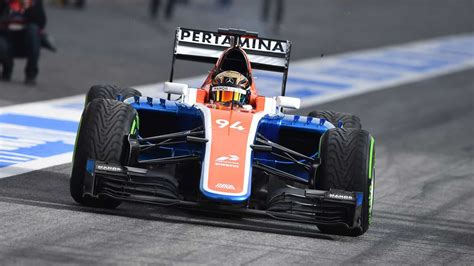 F1 2016 car specifications   GQ India