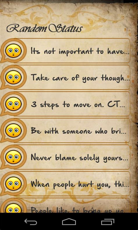 Download Whatsapp Facebook Status - Quotes APK for FREE on