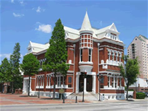 Augusta Cotton Exchange--Augusta: A Discover Our Shared