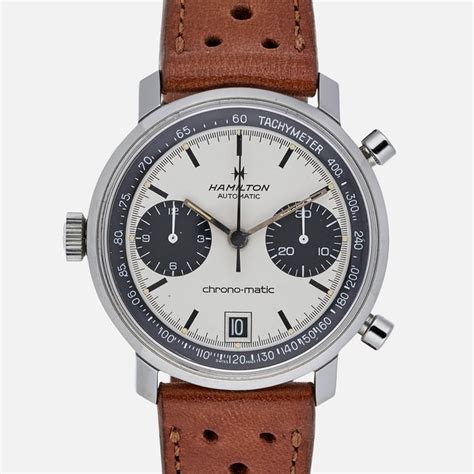 Introducing: The Hamilton Intra-Matic 68, A Charming