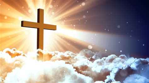 Worship Heavenly Cross by FXBoxx   VideoHive
