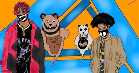 """Ayo & Teo's """"Rolex"""" is the Latest Viral Trend Turned Hit"""