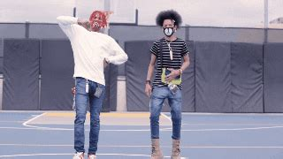 Music Video Rolex GIF by Ayo & Teo - Find & Share on GIPHY