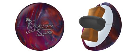 Track Lx16 Bowling Ball Review | Bowling This Month
