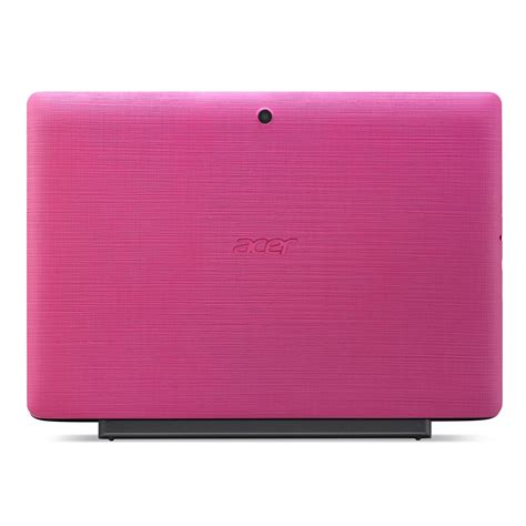"""Acer Aspire Switch 10 E pink (SW3-016-1771) 10,1"""" HD IPS"""