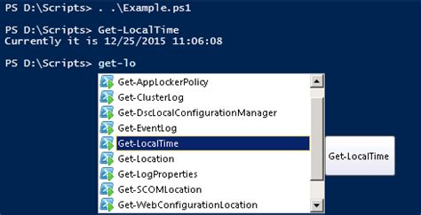 windows - What is the PowerShell equivalent of bash's exec