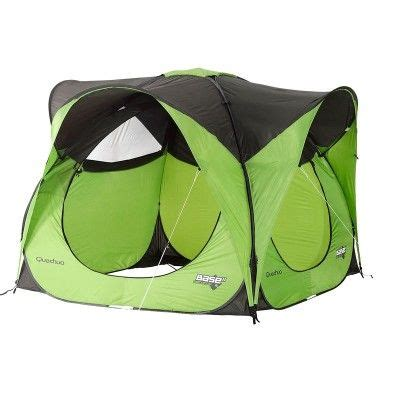 Hiking_Camping Camping - Aufenthaltszelt BaseSeconds XL