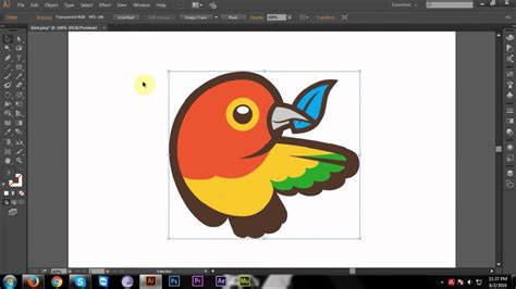 how to convert jpg or png to vector in adobe illustrator