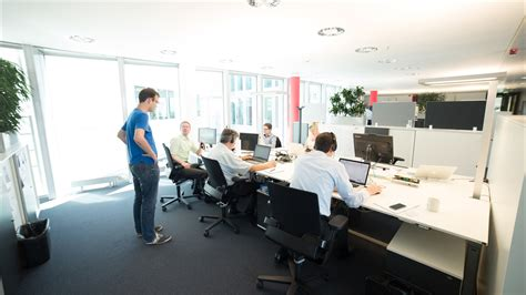 BearingPoint Software Solutions GmbH - Abteilung