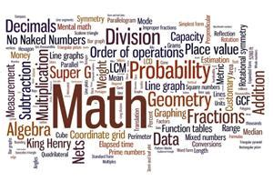 Middle School Curriculum and Standards / Mathematics