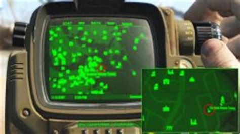 Where to find X-01 Power Armor   Fallout 4