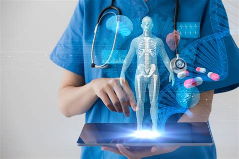'AI, 5G, Cloud On Cusp Of Transforming The Healthcare Sector'