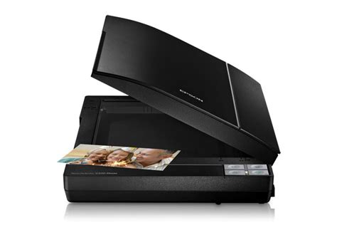 Epson Perfection V370 Photo Scanner | Photo Scanners