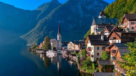 Luxury hotels in Austria: exquisite holiday stays just for you