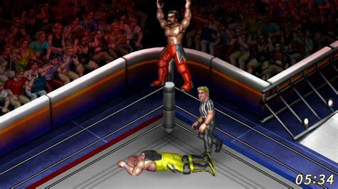 'Fire Pro Wrestling World' Is Great For All the Reasons