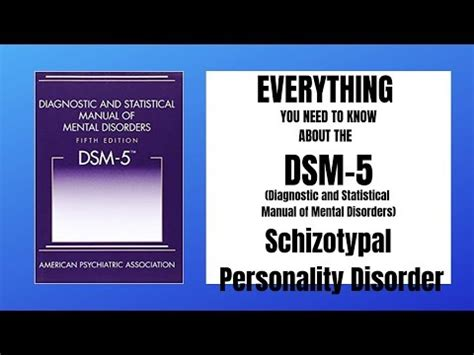 Schizotype störung dsm - you official site for losi