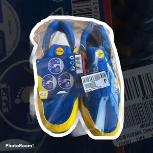 LIDL sneaker homme Livergy Limited Fan-Collection NEUF   eBay