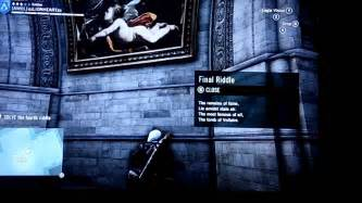 ASSASSINS CREED UNITY - PISCES NOSTRADAMUS RIDDLE HOW TO