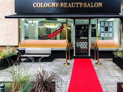 Cologne Beauty Salon | All in one Beauty