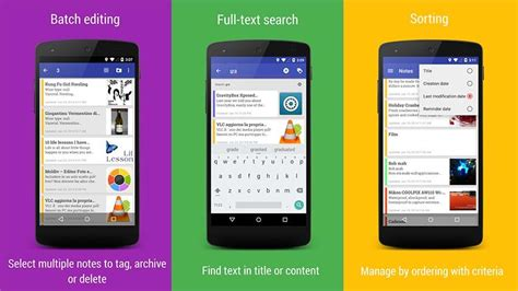 10 best note taking apps for Android - Android Authority
