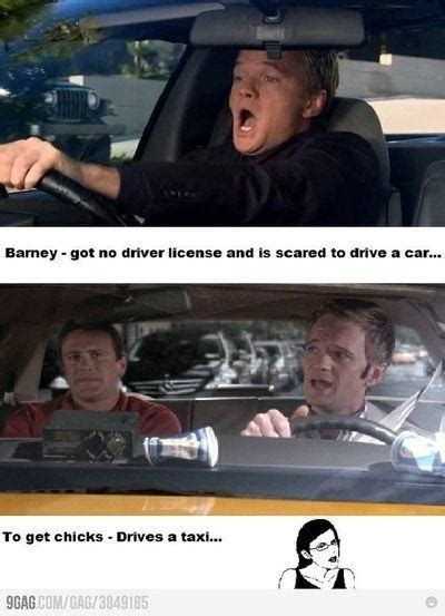 What are some funny How I met your mother memes? - Quora