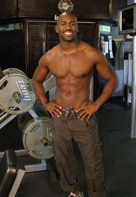 Man Crush of the Day: Trainer Dolvett Quince | THE MAN