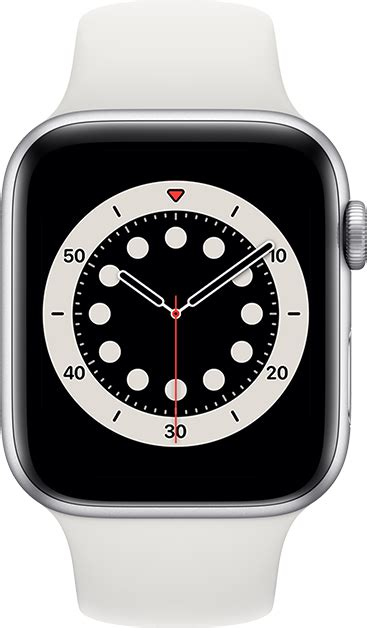 Apple Watch Series 6 - 44mm - Price, Specs & Reviews   AT&T