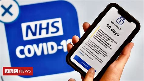 NHS Covid-19 app: One million downloads of contact tracer
