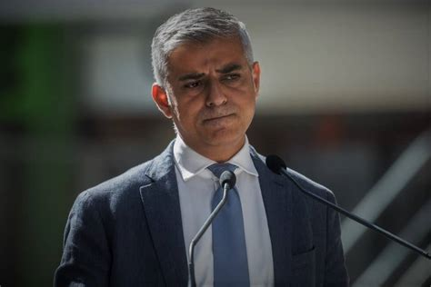 Sadiq Khan needs to get back to his day job   Comment Central