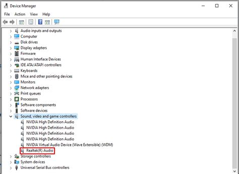 How To Restore Sound Driver on Windows 10   Reinstall