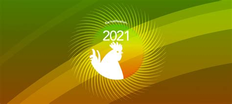 Rooster's 2021 Chinese horoscope