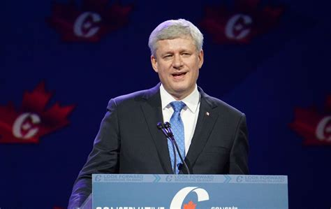 One year later… Do Canadians miss Stephen Harper