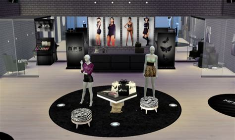 MissFortune Sims: Gtw Boutique for your stylish sims