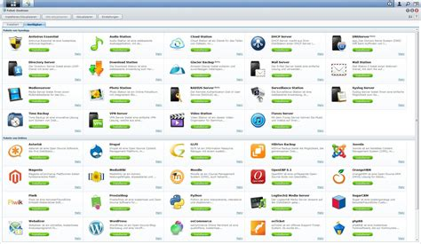 synology-apps