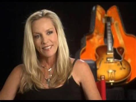 Cherie Currie Believe - YouTube