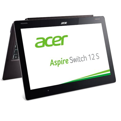 Acer Aspire Switch 12S + Active Stylus + Office 365
