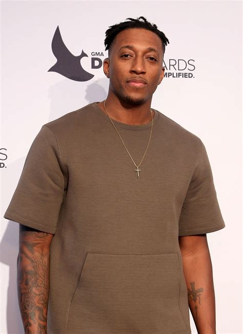 After Charlottesville Protests, Lecrae Helped UVA Students
