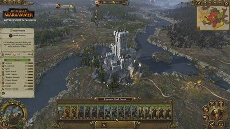 Total War: Warhammer gameplay video gives you a look at